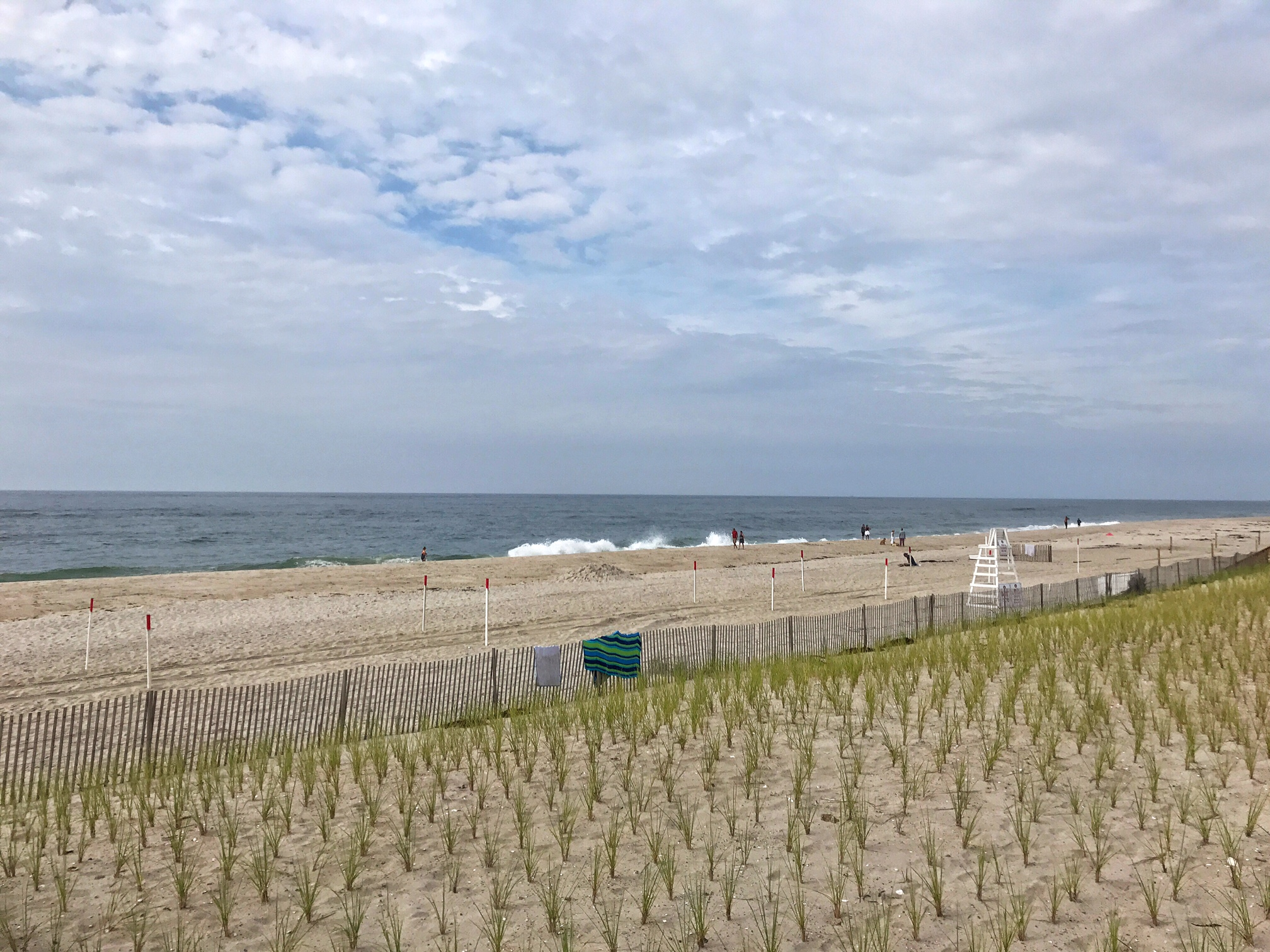 FI beach