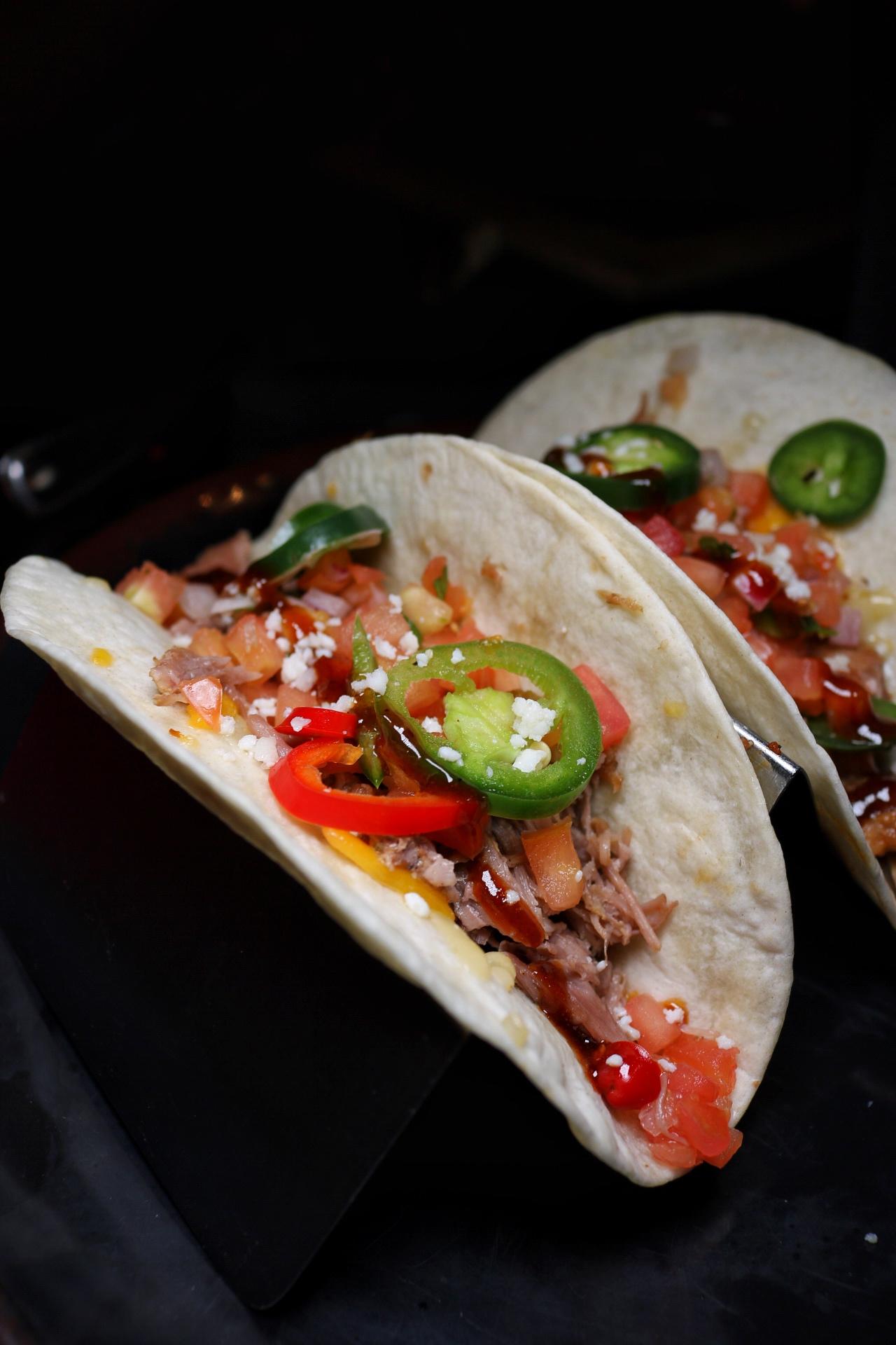 Scorpion Bar - Tacos