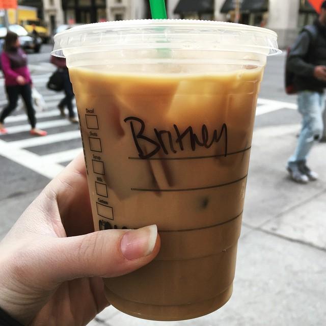 """""""Britney"""""""