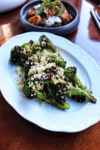 Don angie broccoli