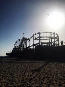 Santa Monica CA