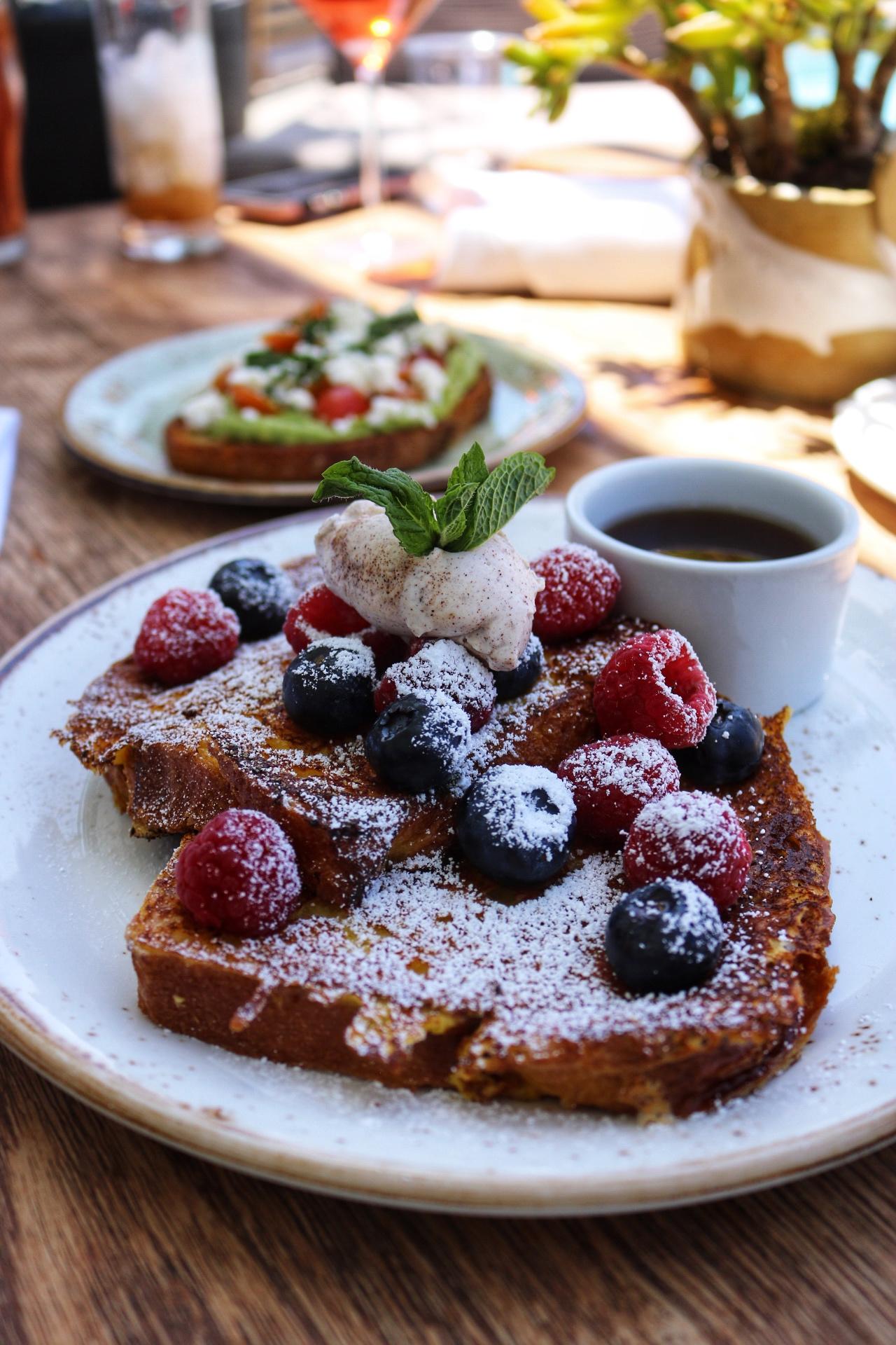 Filifera French Toast LA