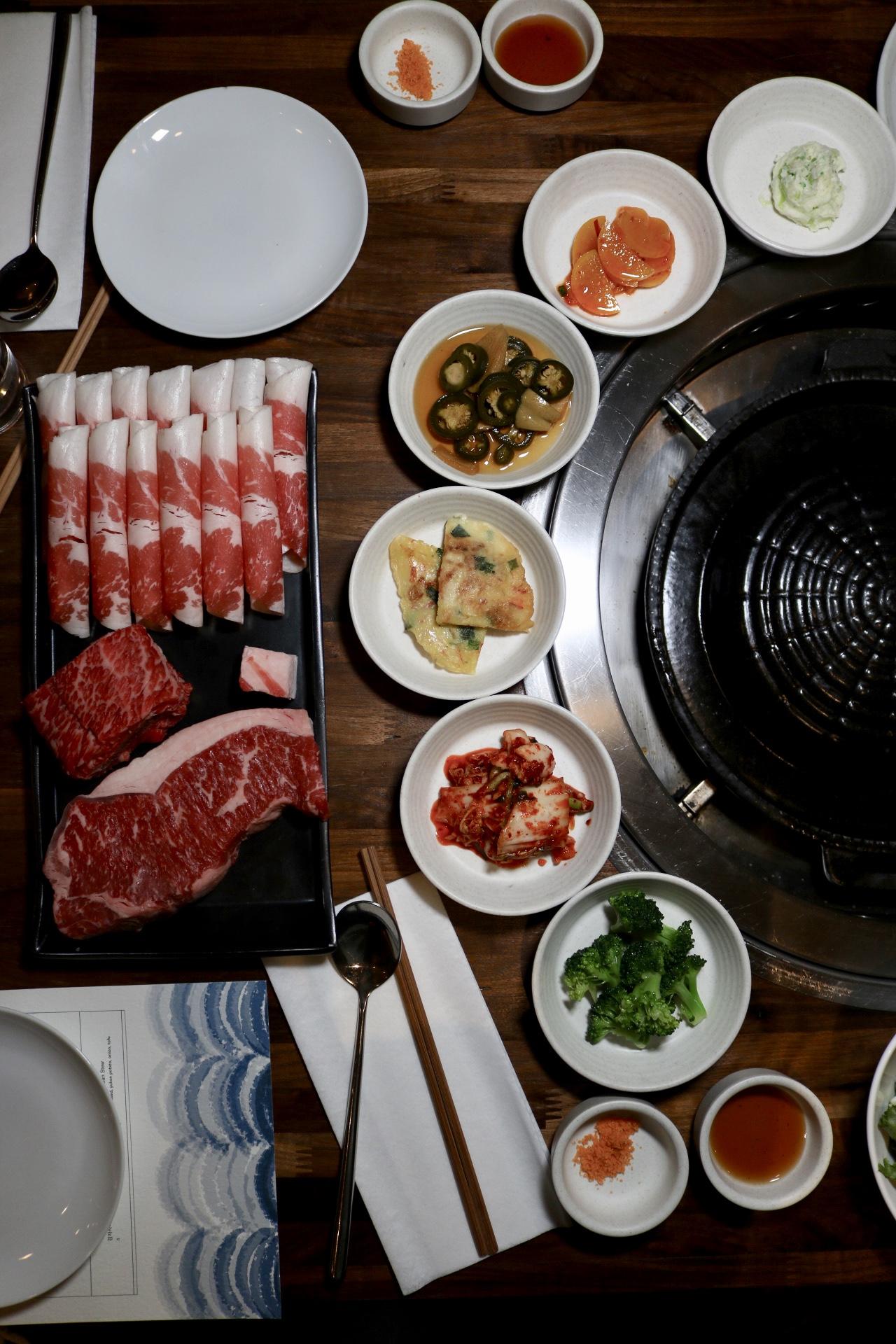 YOON Haeundae Galbi
