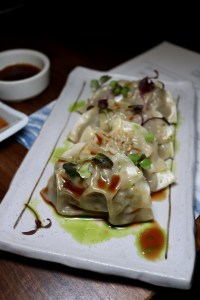 YOON Haeundae Galbi Dumplings