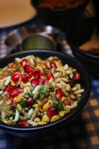 Dishoom - Bhel