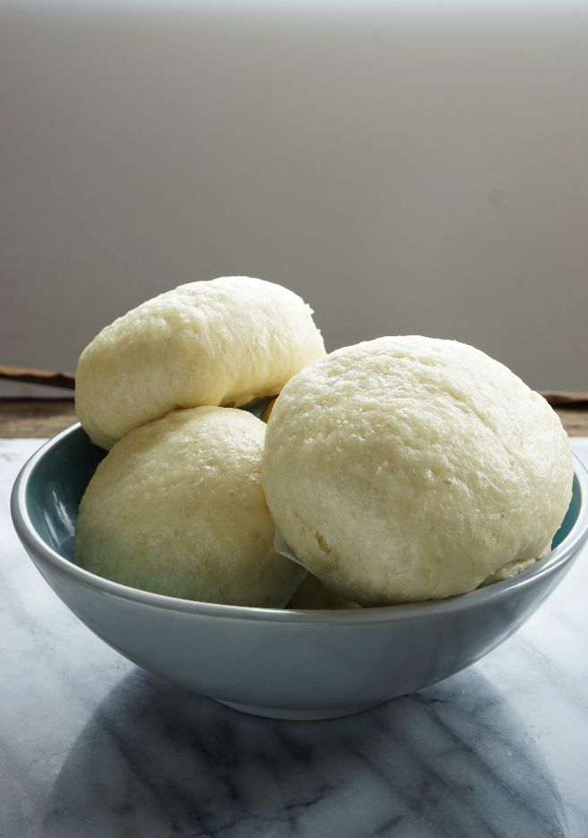 3 INGREDIENT SIOPAO FILLING RECIPE