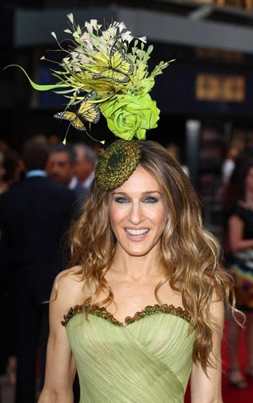Philip Treacy is the Irish milliner future Princess Kate is a huge fan of.  Born in Galway c3eacec56066