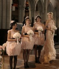Top 10 Worst Bridesmaid Gowns | theSkinnyStiletto