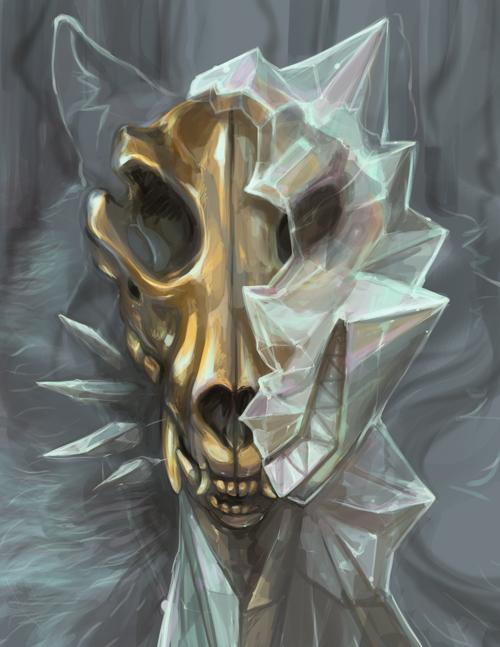 Crystal Hearts: Wolf