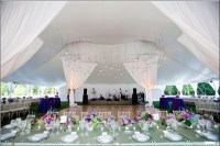 Trendy Wedding in Style Me Pretty - The Sky Line