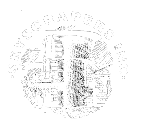 Skyscrapers, Inc. Astronomical Society of Rhode Island