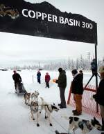 Copper Basin 300 Route Change Info