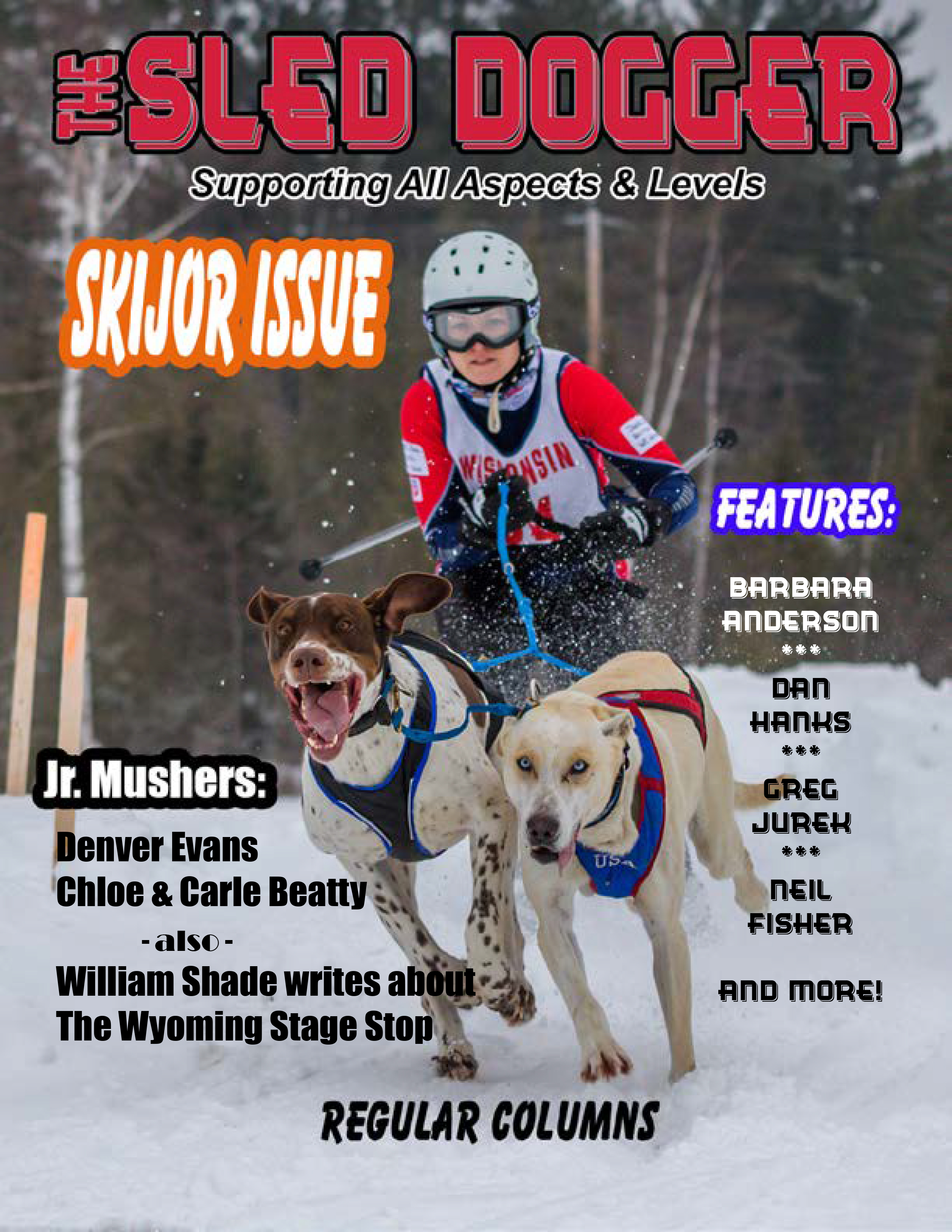 Summer 2016 Cover