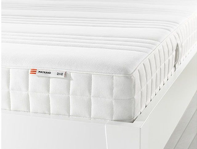 Ikea Latex Mattress Reviews  Buyers Guide  The Sleep Judge