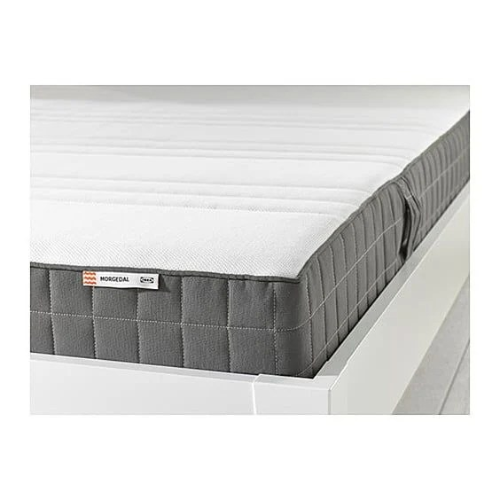 A Review Of The Ikea Morgedal Foam Mattress