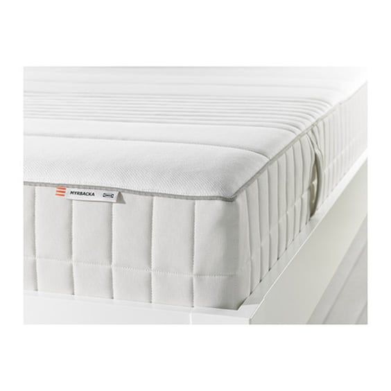Myrbacka Memory Foam Mattress