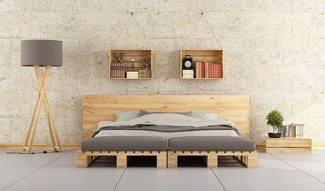 58 awesome platform bed ideas design