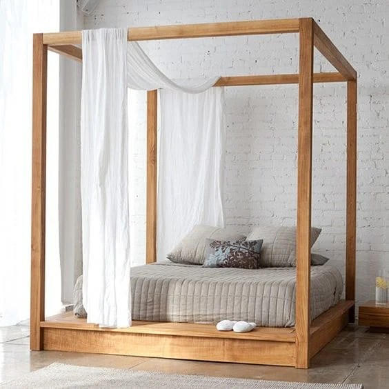 39 of the best canopy bed ideas the