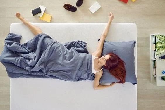 TEMPURPedic Contour Rhapsody Luxe Review  The Sleep Judge