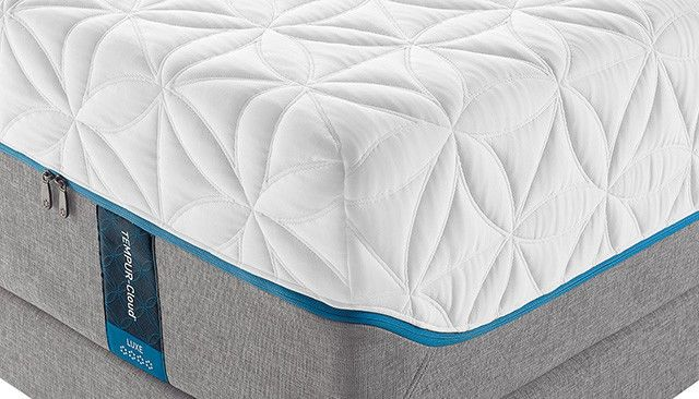 TEMPURPedic Cloud Luxe Mattress Review  The Sleep Judge