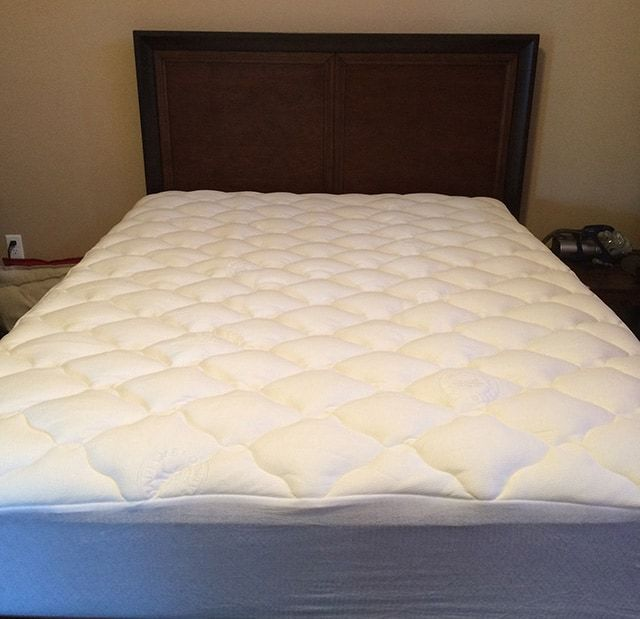 The Mattress Topper Is Generally A More Expensive Thicker And Comfortable Version Of Typical Pad You May Have Tried Pads In