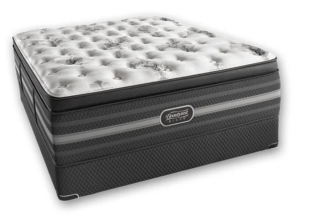 Sonya Is The Most Extravagant Luxury Firm Pillow Top Mattress