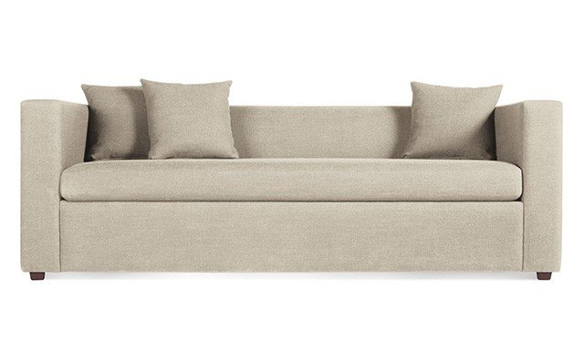 leather chair bed sleeper ivory covers best sofa reviews 2019 the sleep judge blu dot modern mono