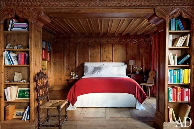 68 Rustic Bedroom Ideas Thatll Ignite Your Creative Brain  The Sleep Judge