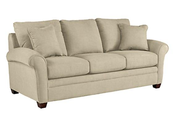 lazy boy sofa bed air mattress pump wikipedia sleeper reviews the sleep judge besides
