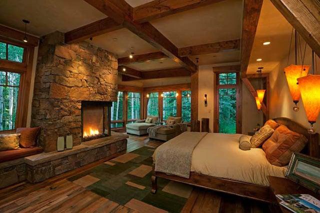 68 Rustic Bedroom Ideas That Ll Ignite Your Creative Brain The Sleep Judge