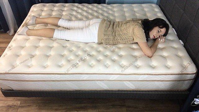 Best Mattress for Stomach Sleepers 2018  The Sleep Judge