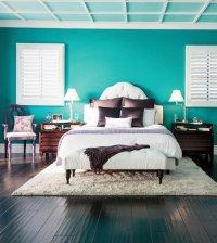 28 Nifty Purple and Teal Bedroom Ideas | The Sleep Judge