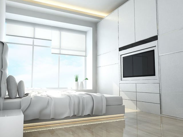 48 Minimalist Bedroom Ideas For Those Who Don T Like Clutter The Sleep Judge