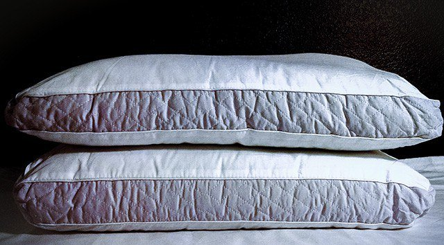 perfect fit extra firm pillow review a