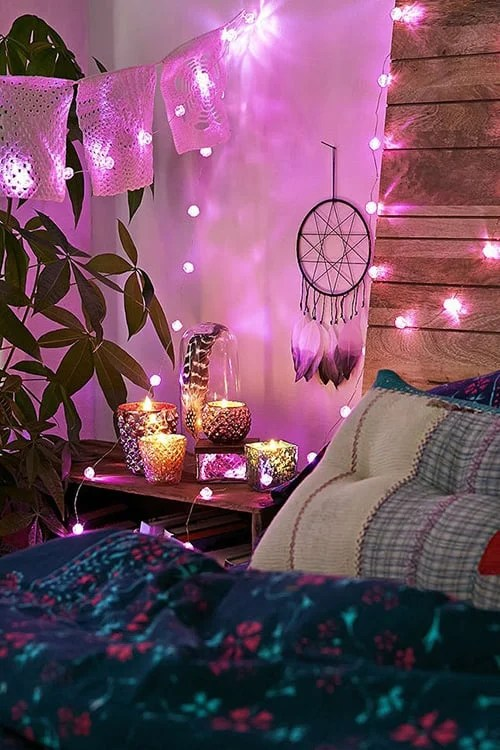 28 Nifty Purple and Teal Bedroom Ideas  TheSleepJudge