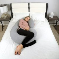Best Pregnancy Pillow Reviews 2018