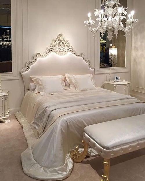 39 Amazing And Inspirational Glamour Bedroom Ideas The Sleep Judge