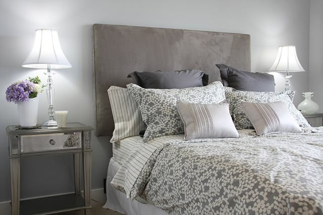 37 Awesome Gray Bedroom Ideas To Spark Creativity The Sleep Judge