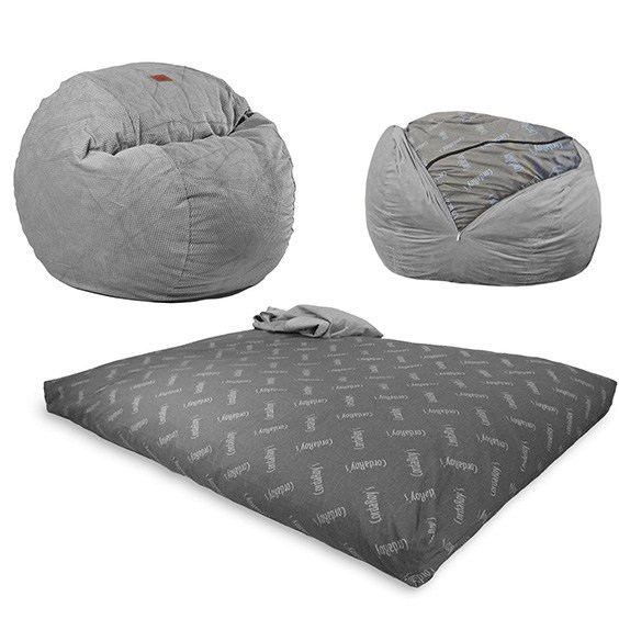 what size bean bag chair do i need rentals nyc best reviews 2019 the sleep judge shape
