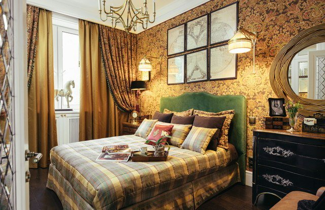 Victorian Style Bedroom Furniture
