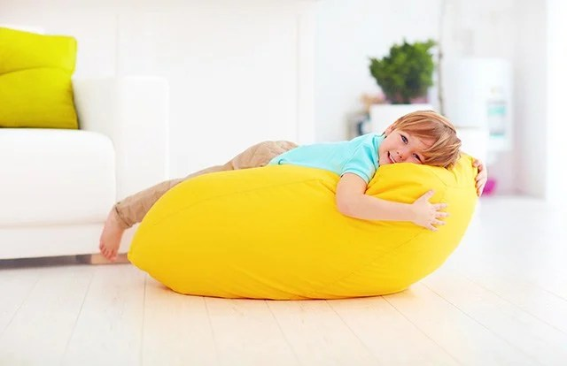 Best Bean Bag Chair for Kids Review 2018  The Sleep Judge