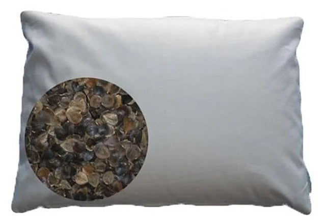 side effects of a buckwheat pillow