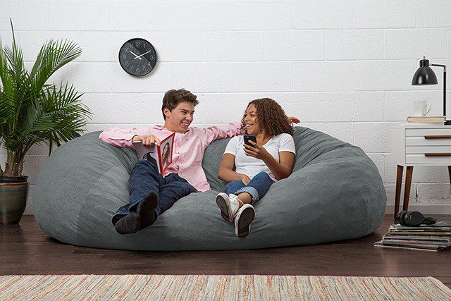 best bean bag chairs to lounge around