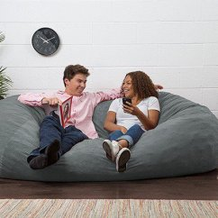 Awesome Bean Bag Chairs Ab Chair Exercises Best Reviews 2019 The Sleep Judge I