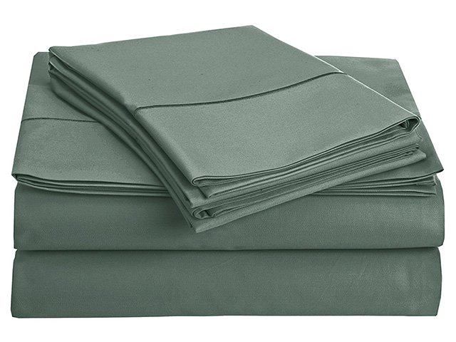Best Bed Sheets Reviews 2019 | The Sleep Judge