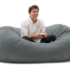 Big Joe Bean Bag Chair Multiple Colors 33 X 32 25 Kids Soft Chairs Best For Gaming Reviews 2019 The Sleep Judge Poor
