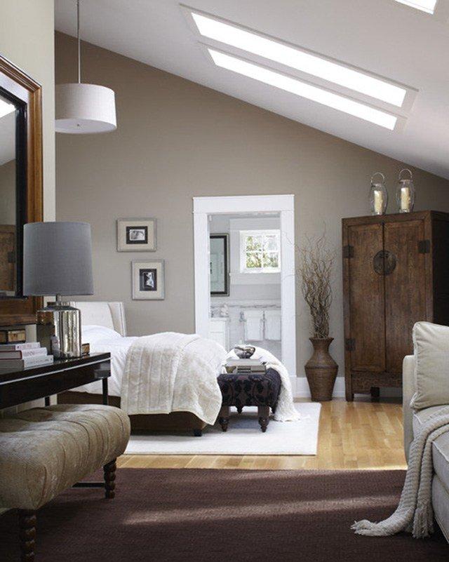 29 masterful bedroom design