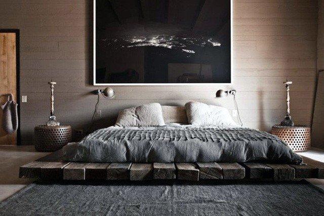 bedroom design ideas for guys
