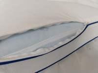Innocor Comfort by Serta Gel Memory Foam Side Sleeper ...