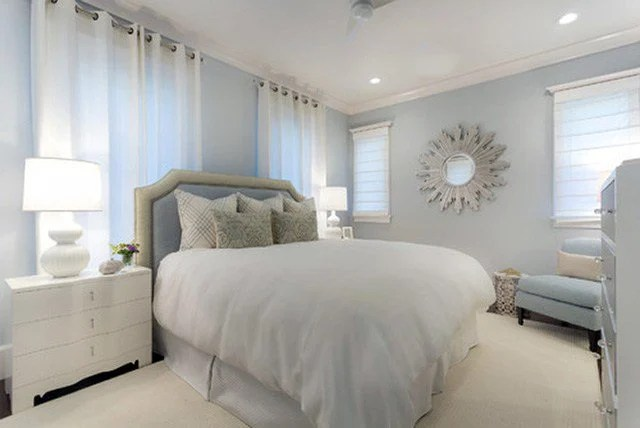 70 Of The Best Modern Paint Colors For Bedrooms The